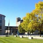 パーマー大学への道