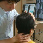 臨床における頚椎原性頭痛の評価