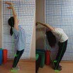 ケースレポート④ 20代後半女性 背中、首、腰の痛み