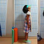 ケースレポート⑤ 小学校低学年 急性頚椎痛と重度の便秘